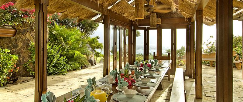 necker island richard bransons private island in british virgin islands 15 The Ultimate Getaway: Sir Richard Bransons Necker Island
