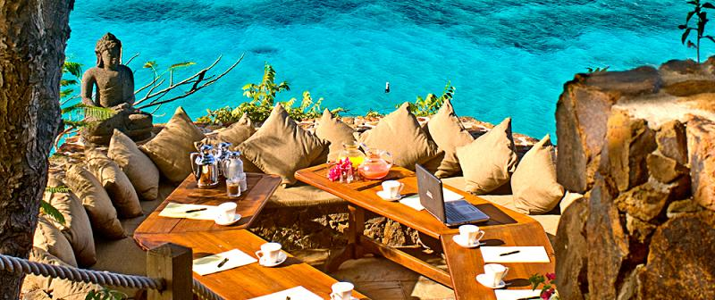 necker island richard bransons private island in british virgin islands 17 The Ultimate Getaway: Sir Richard Bransons Necker Island