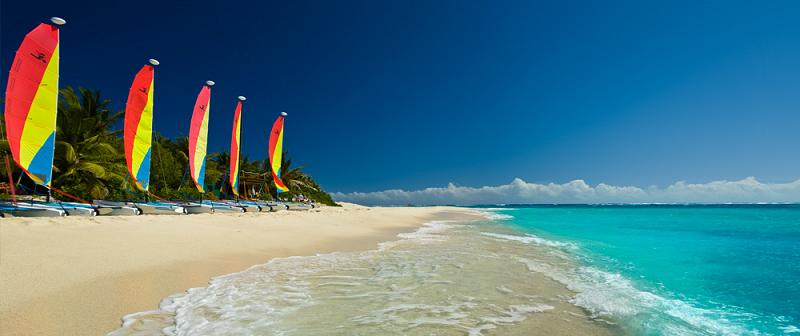 necker island richard bransons private island in british virgin islands 19 The Ultimate Getaway: Sir Richard Bransons Necker Island