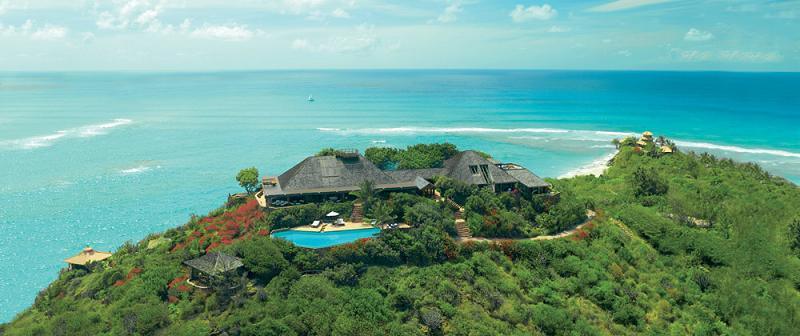 necker island richard bransons private island in british virgin islands 20 The Ultimate Getaway: Sir Richard Bransons Necker Island