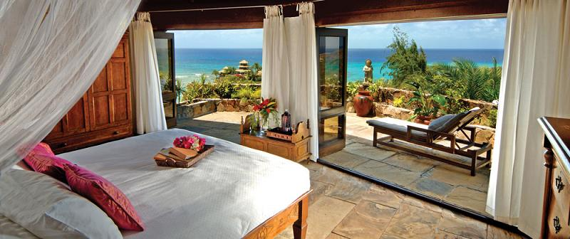 necker island richard bransons private island in british virgin islands 21 The Ultimate Getaway: Sir Richard Bransons Necker Island