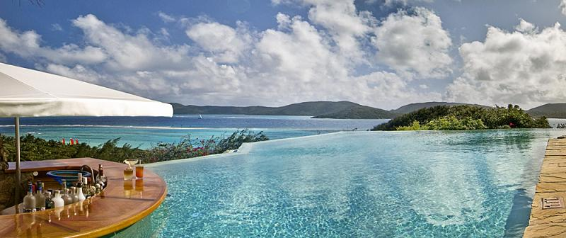 necker island richard bransons private island in british virgin islands 22 The Ultimate Getaway: Sir Richard Bransons Necker Island