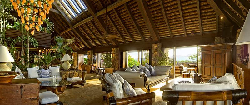 necker island richard bransons private island in british virgin islands 23 The Ultimate Getaway: Sir Richard Bransons Necker Island