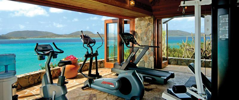 necker island richard bransons private island in british virgin islands 24 The Ultimate Getaway: Sir Richard Bransons Necker Island