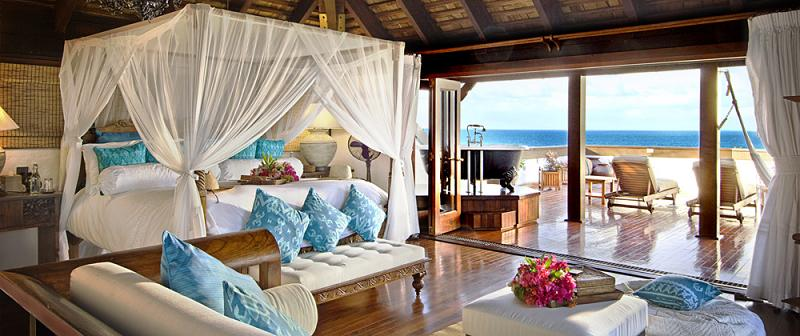 necker island richard bransons private island in british virgin islands 28 The Ultimate Getaway: Sir Richard Bransons Necker Island