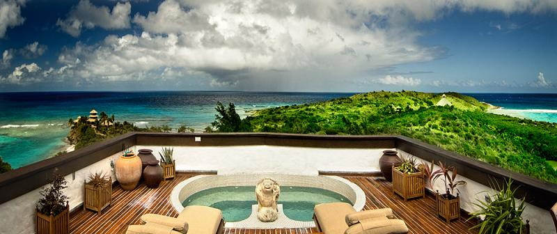 necker island richard bransons private island in british virgin islands 29 The Ultimate Getaway: Sir Richard Bransons Necker Island