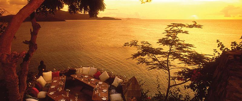 necker island richard bransons private island in british virgin islands 31 The Ultimate Getaway: Sir Richard Bransons Necker Island
