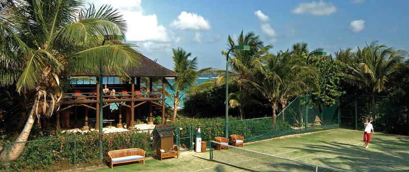 necker island richard bransons private island in british virgin islands 33 The Ultimate Getaway: Sir Richard Bransons Necker Island