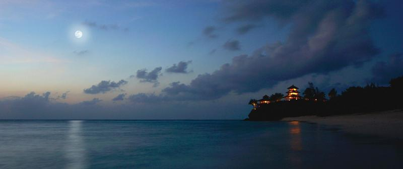 necker island richard bransons private island in british virgin islands 34 The Ultimate Getaway: Sir Richard Bransons Necker Island