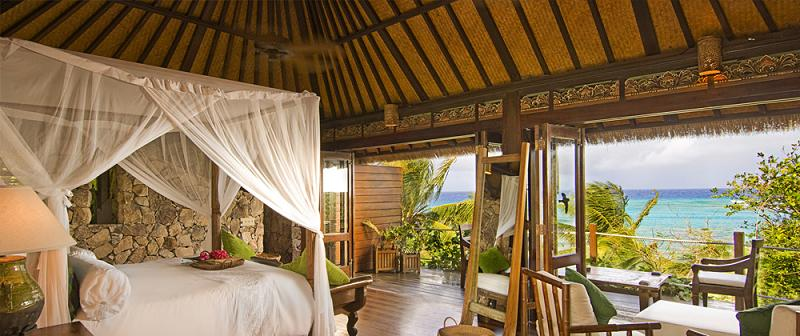 necker island richard bransons private island in british virgin islands 4 The Ultimate Getaway: Sir Richard Bransons Necker Island