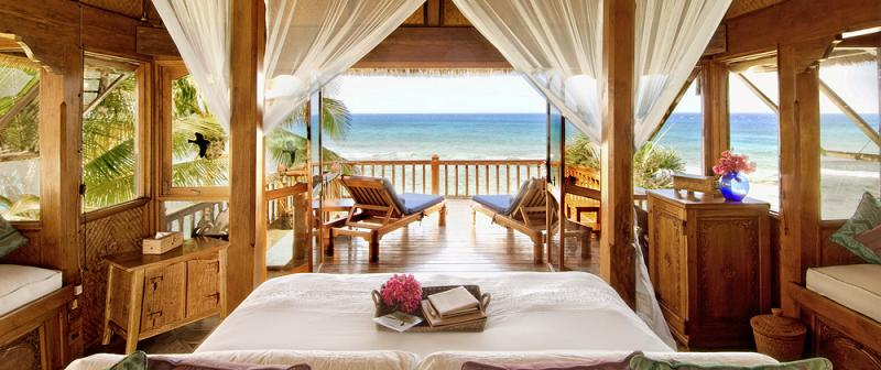 necker island richard bransons private island in british virgin islands 6 The Ultimate Getaway: Sir Richard Bransons Necker Island