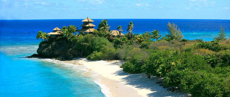 necker island richard bransons private island in british virgin islands 7 The Ultimate Getaway: Sir Richard Bransons Necker Island
