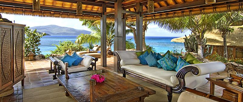 necker island richard bransons private island in british virgin islands 8 The Ultimate Getaway: Sir Richard Bransons Necker Island