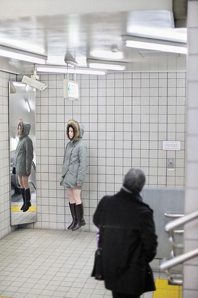 japanese girl levitates natsumi hayashi 7 Natsumi Hayashi: A Life of Levitation [25 pics]