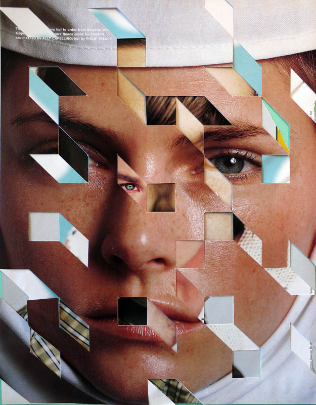 lucas simoes artwork collages 201 The Mind Bending Distortions of Lucas Simoes [22 pics]