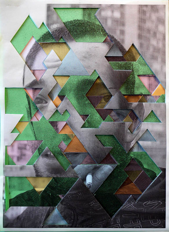 lucas simoes artwork collages 22 The Mind Bending Distortions of Lucas Simoes [22 pics]