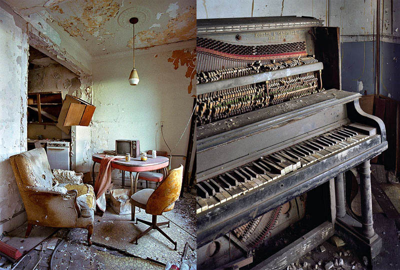 ruins of detroit yves marchand romain meffre 12 The Ruins of Detroit