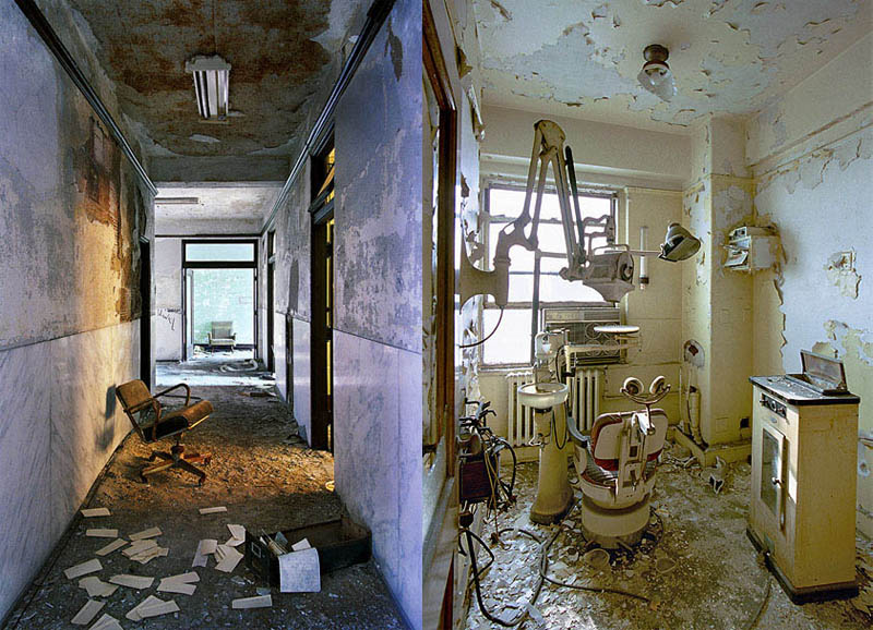 ruins of detroit yves marchand romain meffre 18 The Ruins of Detroit