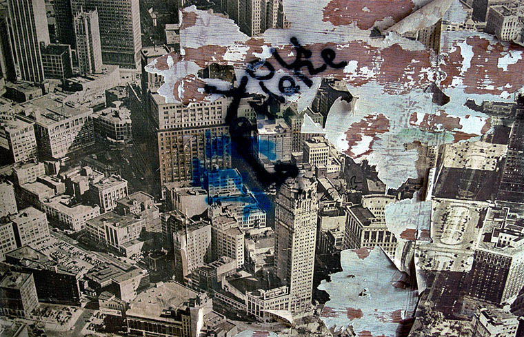 ruins of detroit yves marchand romain meffre 4 The Ruins of Detroit