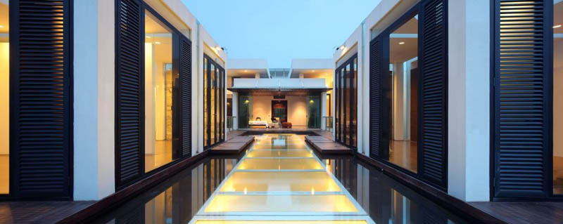 The Stunning Static House In Jakarta Indonesia 30 Pics
