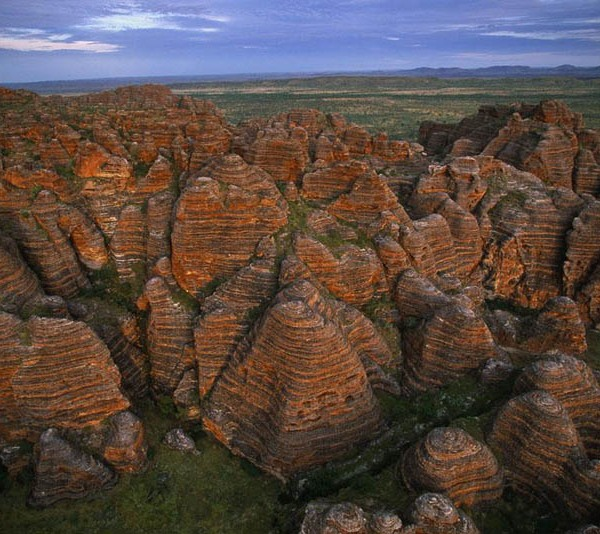 Bungle Bungle National Park, Kimberley, Australia