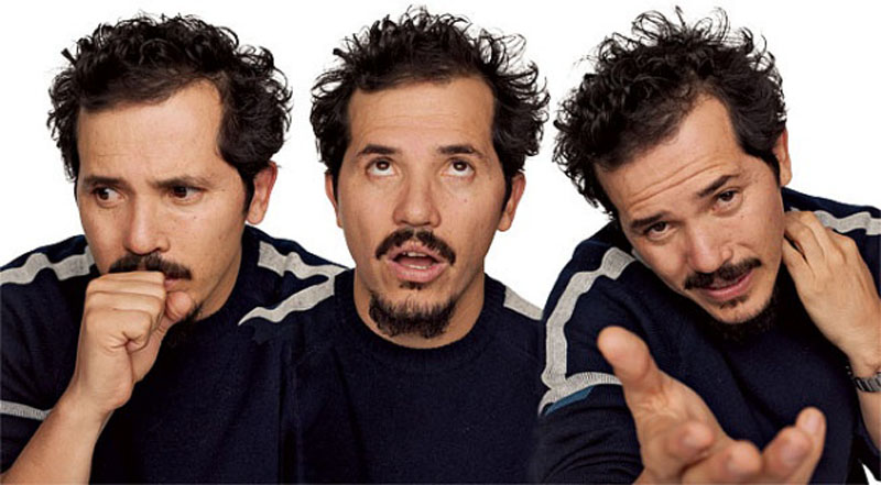 john leguizamo acting in character Funny Faces: Famous Actors Acting Out [20 Pics]
