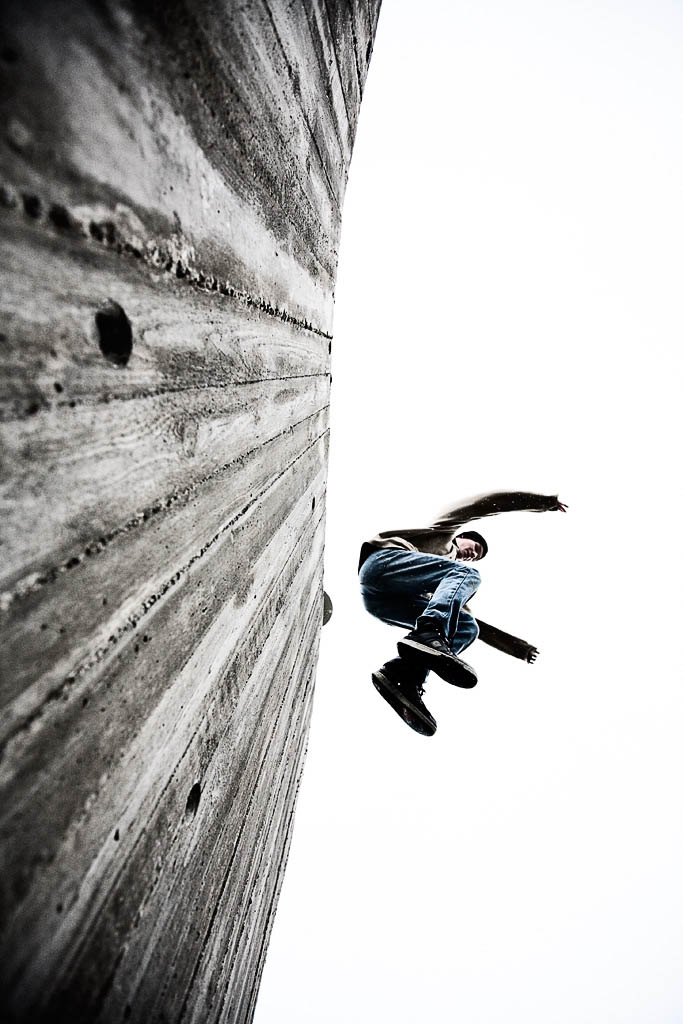 parkour pk freerunning traceurs 8 25 Incredible Parkour Photographs