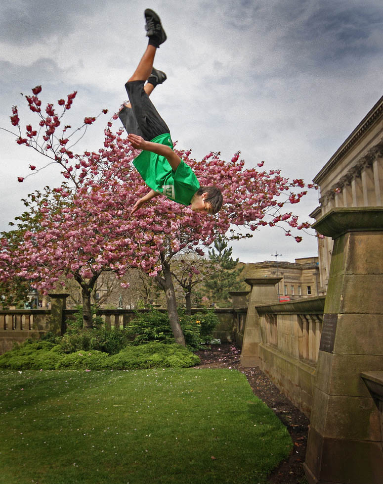 parkour pk freerunning traceurs 9 25 Incredible Parkour Photographs