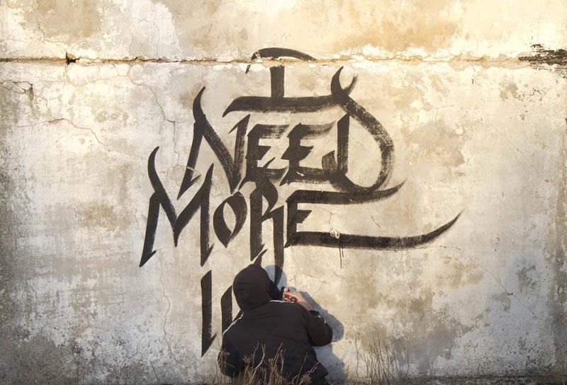 calligraffiti greg papagrigoriou street art calligraphy 23 Calligraffiti by Greg Papagrigoriou [25 pics]