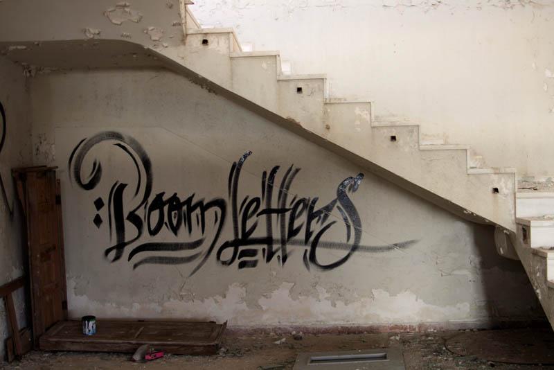 calligraffiti greg papagrigoriou street art calligraphy 3 Calligraffiti by Greg Papagrigoriou [25 pics]