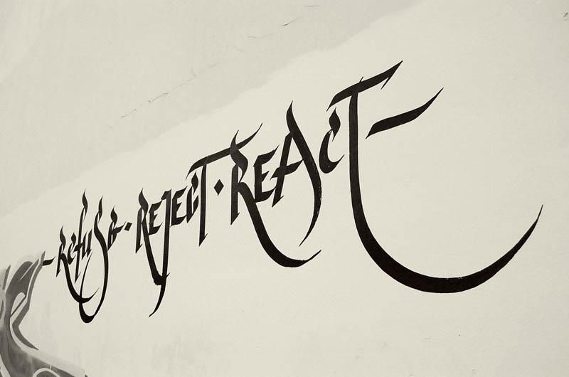 calligraffiti greg papagrigoriou street art calligraphy 9 Calligraffiti by Greg Papagrigoriou [25 pics]