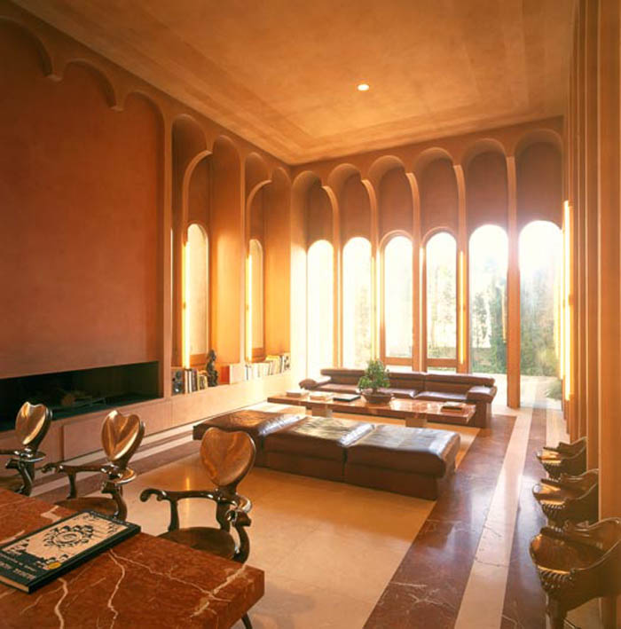 cement factory conversion ricardo bofill barcelona spain 12 Incredible Cement Factory Conversion in Barcelona [30 pics]