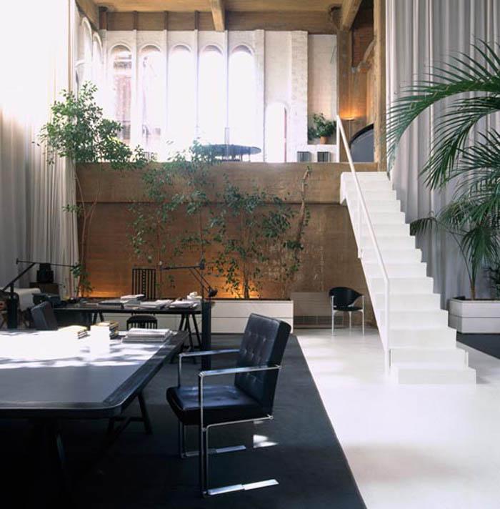 cement factory conversion ricardo bofill barcelona spain 15 Incredible Cement Factory Conversion in Barcelona [30 pics]