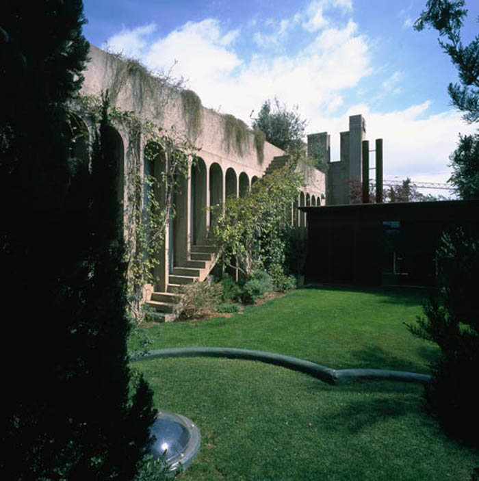 cement factory conversion ricardo bofill barcelona spain 19 Incredible Cement Factory Conversion in Barcelona [30 pics]
