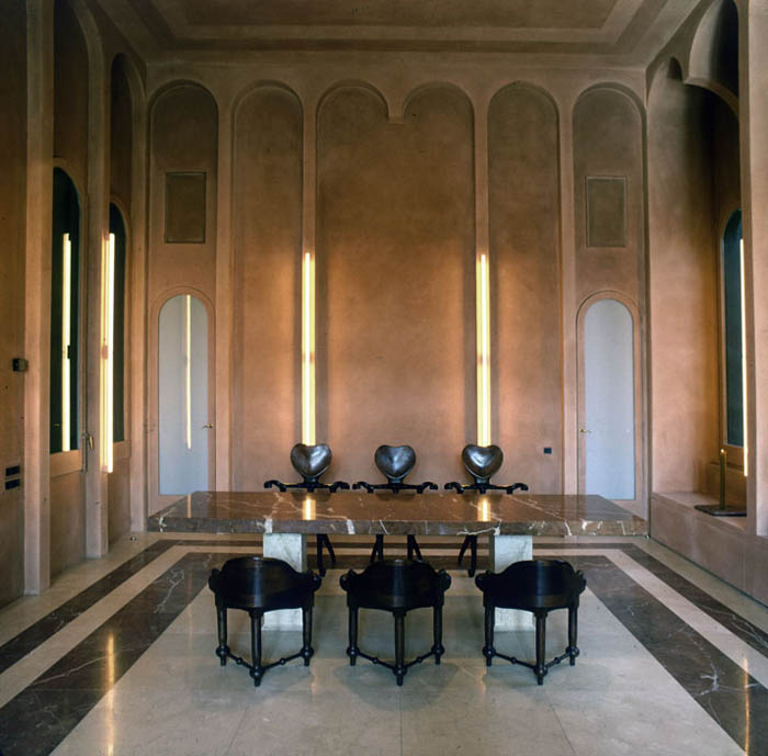 cement factory conversion ricardo bofill barcelona spain 26 Incredible Cement Factory Conversion in Barcelona [30 pics]