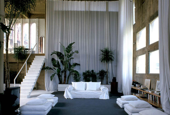 cement factory conversion ricardo bofill barcelona spain 30 Incredible Cement Factory Conversion in Barcelona [30 pics]