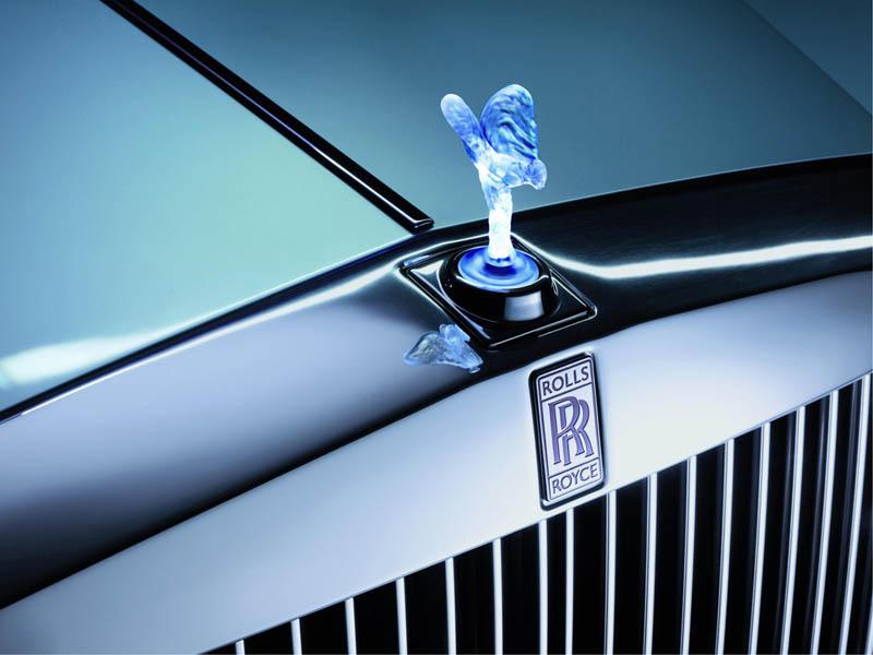 Electric Luxury Rolls Royce Phantom Ee 30 Pics Twistedsifter