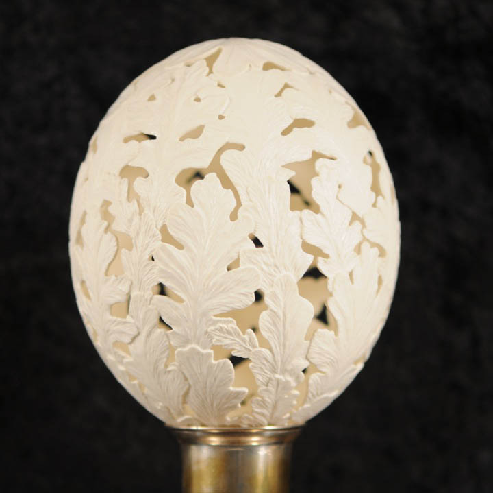 intricate egg art carvings brian baity 28 Intricate Egg Art by Brian Baity [30 pics]
