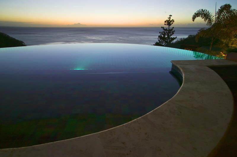 jade mountain st lucia infinity pool every room 29 Jade Mountain: Where All Rooms Have Infinity Pools