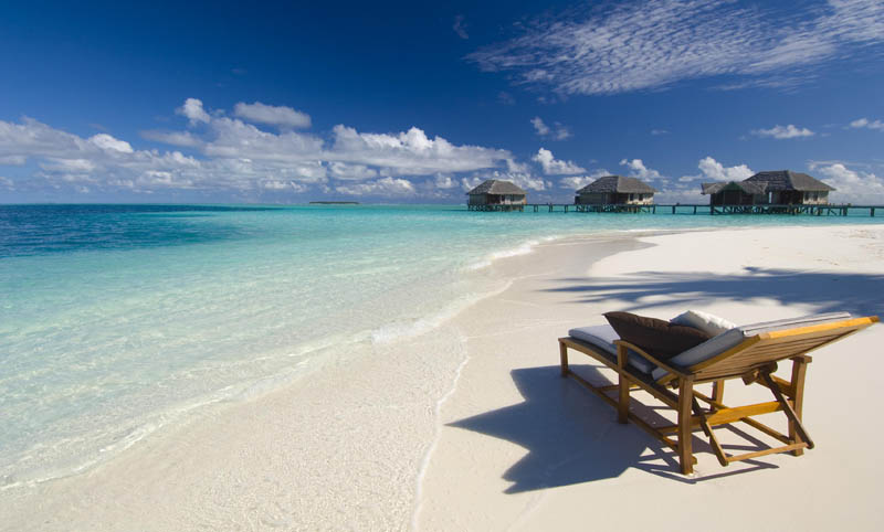 maldives beaches luxury best 4 The Ultimate Maldives Gallery [30 pics]