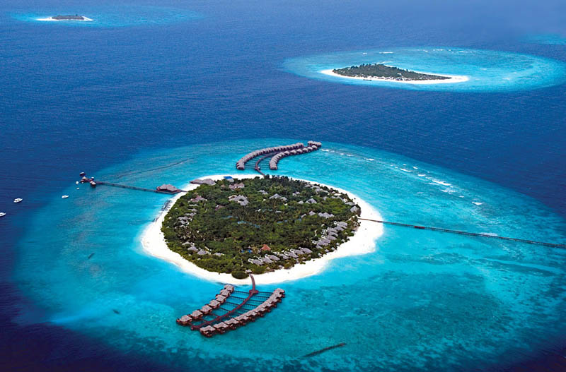 maldives best resort places to stay 1 The Ultimate Maldives Gallery [30 pics]
