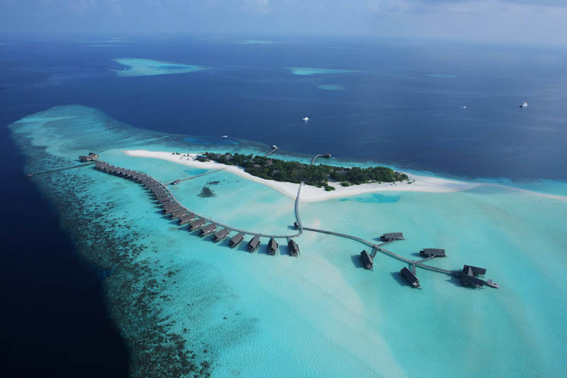 maldives best resort places to stay 13 The Ultimate Maldives Gallery [30 pics]