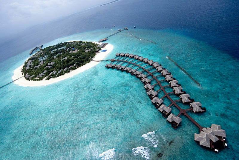 maldives best resort places to stay 15 The Ultimate Maldives Gallery [30 pics]