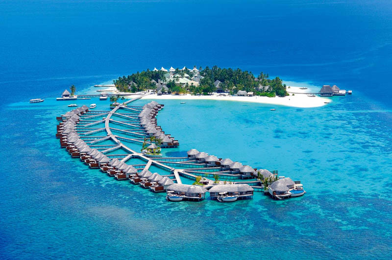 maldives best resort places to stay 4 The Ultimate Maldives Gallery [30 pics]