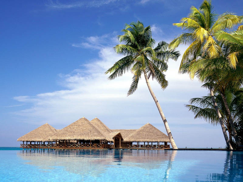 maldives best resort places to stay 5 The Ultimate Maldives Gallery [30 pics]