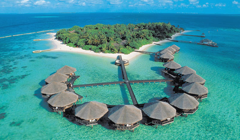 maldives best resort places to stay 7 The Ultimate Maldives Gallery [30 pics]