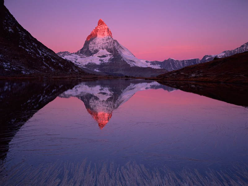 picture of the day the mighty matterhorn 171twistedsifter