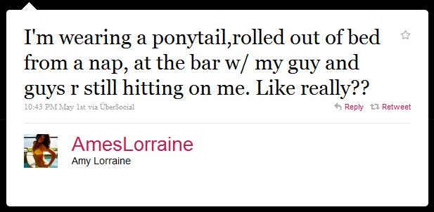 amy lorraine humblebrag The 50 Funniest Humble Brags on Twitter