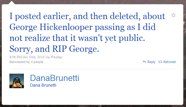 dana brunetti humblebrag The 50 Funniest Humble Brags on Twitter