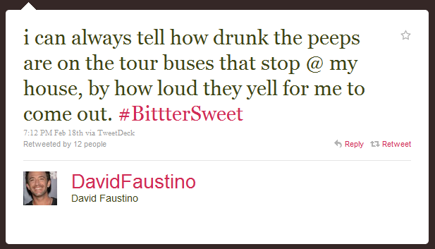 david faustino humblebrag The 50 Funniest Humble Brags on Twitter